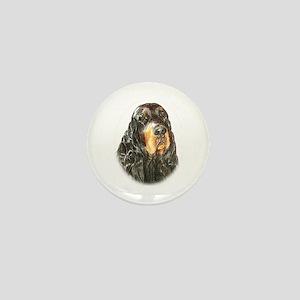Gordon Setter Mini Button