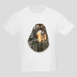 Gordon Setter Kids T-Shirt