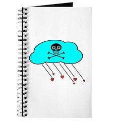 Cloudy Crossbones Journal