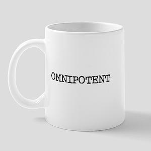 Omnipotent Mug