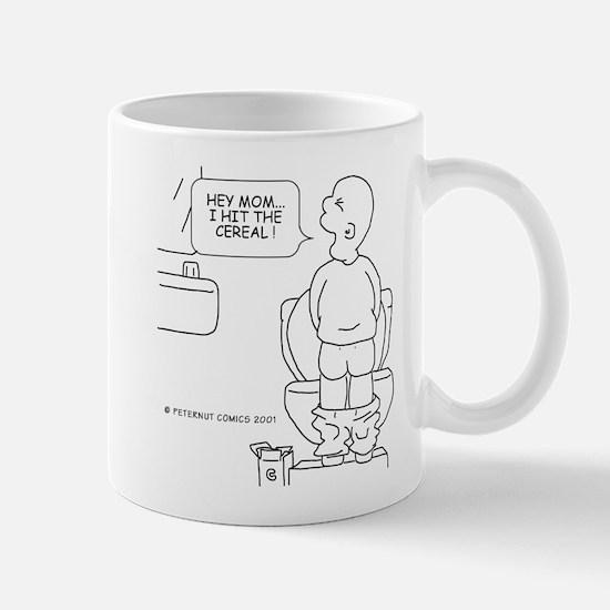 Cute Yell scream Mug