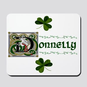 Donnelly Celtic Dragon Mousepad
