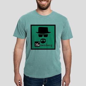 Heisenberg Green Version 2 T-Shirt