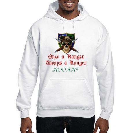 Range for Life Hooded Sweatshirt