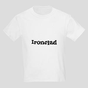 Ironclad Kids T-Shirt