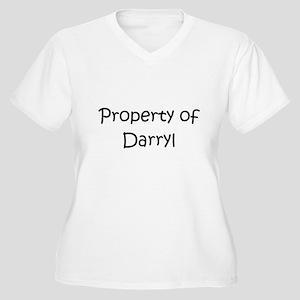 26-Darryl-10-10-200_html Plus Size T-Shirt