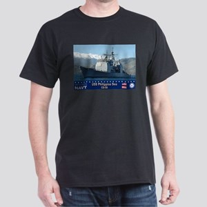 USS Philippine Sea CG-58 Dark T-Shirt