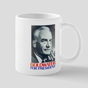 Goldwaterposter2 Mugs