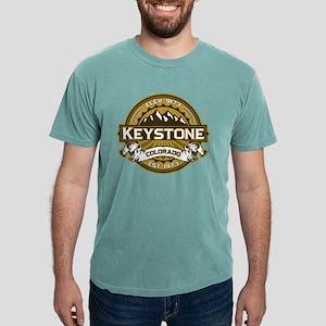 Keystone Tan Women's Dark T-Shirt