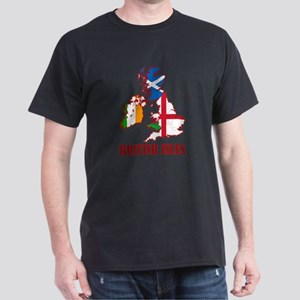 British Isles T-Shirt