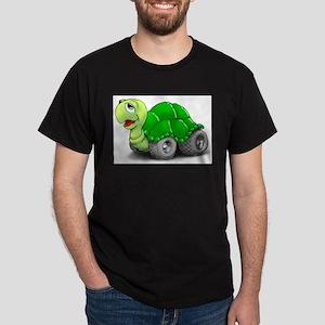 Ringer Turtle T-Shirt