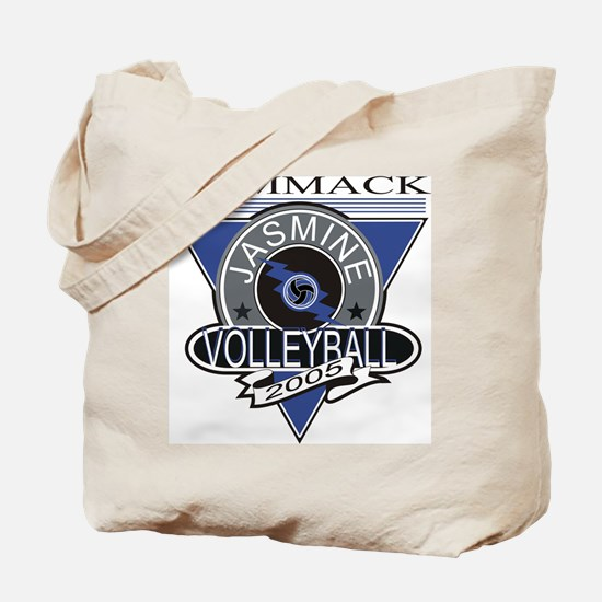 CAMMACK MIDDLE SCHOOL Tote Bag