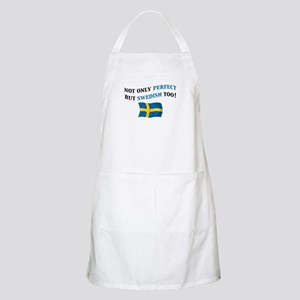 Perfect Swedish 2 BBQ Apron