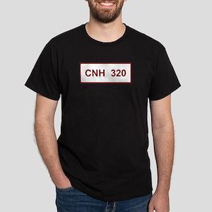 CNH 320 Dark T-Shirt