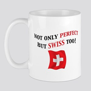 Perfect Swiss 2 Mug