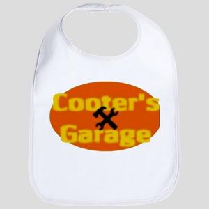 Cooter's Garage Bib