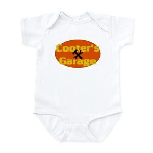 a7a45c41086d9e Dukes Hazzard Baby Clothes   Accessories - CafePress