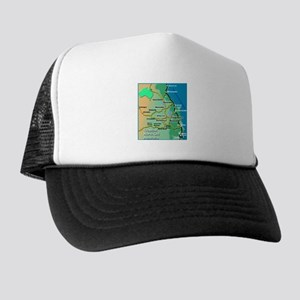 Wheelie Easy Trucker Hat