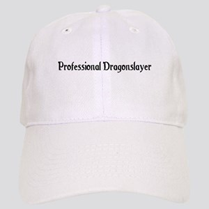 Professional Dragonslayer Cap