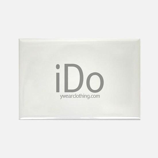 iDo Rectangle Magnet