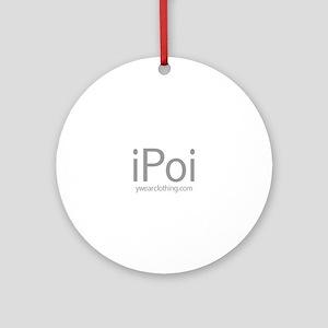 iPoi Ornament (Round)