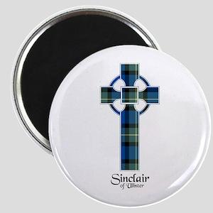 Cross-SinclairUlbster Magnet