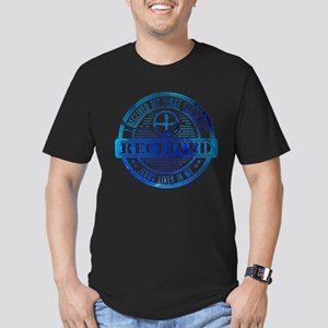 Received First Communion Blue T-Shirt
