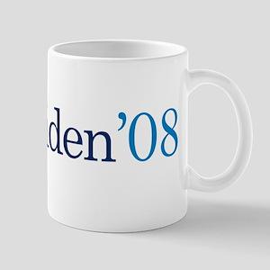 Obiden '08 Mug