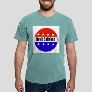 David Callahan T-Shirt