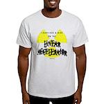 Survived Linear Accelerator Light T-Shirt