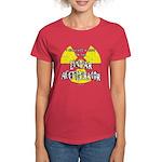Survived Linear Accelerator Women's Dark T-Shirt