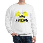 Survived Linear Accelerator Sweatshirt