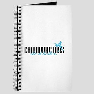 Chiropractors Do It Better! Journal
