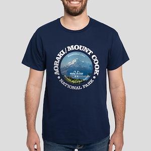 Aoraki-Mount Cook NP T-Shirt
