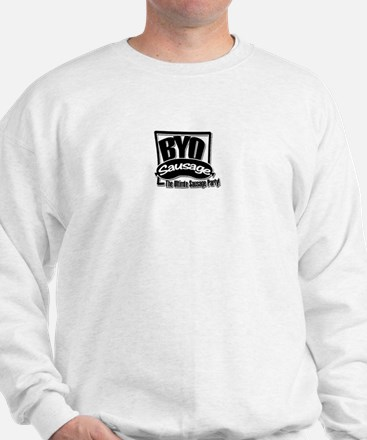 Cute Cold beer hot grill Sweatshirt