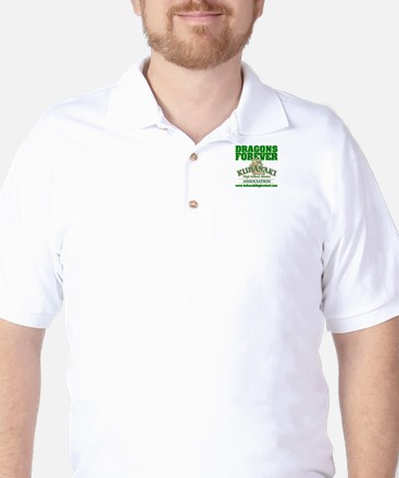 Dragons Forever Golf Shirt
