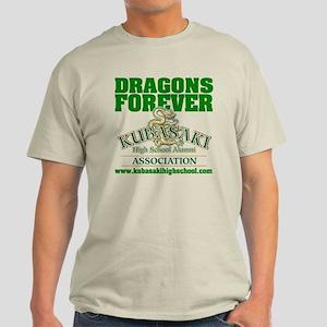 Dragons Forever Light T-Shirt