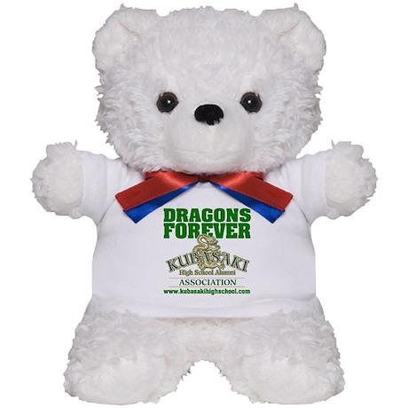 Dragons Forever Teddy Bear