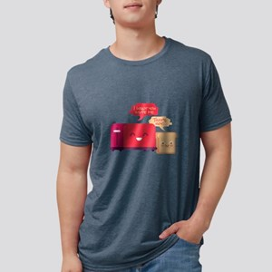 I Want You Inside Me That's Hot Toaste T-Shirt