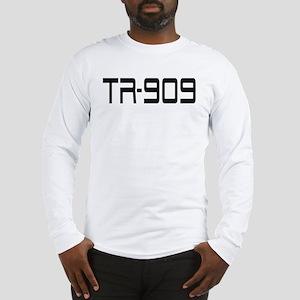 TR-909 Long Sleeve T-Shirt