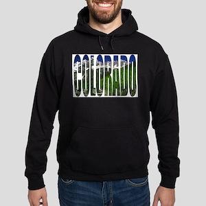 tshirtColorado02 Sweatshirt