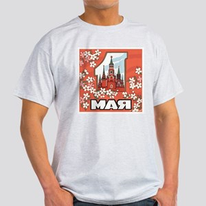 may1 Light T-Shirt
