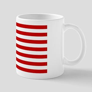 Soviet America Flag Mug