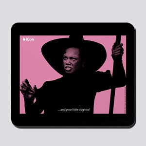 iCon (Impertinent Pink) Mousepad
