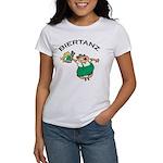 Biertanz Oktoberfest Women's T-Shirt