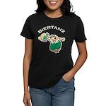 Biertanz Oktoberfest Women's Dark T-Shirt