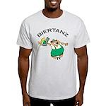 Biertanz Oktoberfest Light T-Shirt