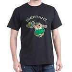 Biertanz Oktoberfest Dark T-Shirt