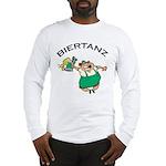 Biertanz Oktoberfest Long Sleeve T-Shirt