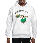 Biertanz Oktoberfest Hooded Sweatshirt